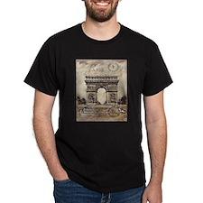 """""""We'll always have Paris"""" T-Shirt"""