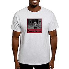 Smokes T Shirt