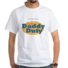 Daddy Duty Shirt