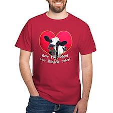 Cows Need Love T-Shirt