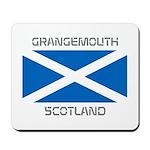 Grangemouth Scotland Mousepad