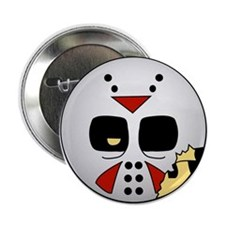 "Monster 2.25"" Button"