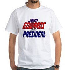 John Edwards for President Shirt