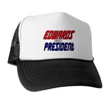 Edwards 2004 Trucker Hat