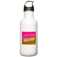 Medical Assistant 33 Water Bottle