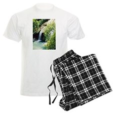 Turner Falls Waterfall Pajamas
