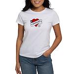 Stephen Women's T-Shirt