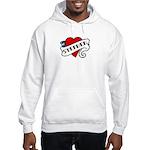 Stephen Hooded Sweatshirt