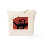 Stylish Hammer & Sickle Tote Bag