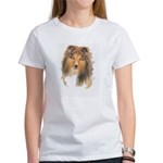 Women's T-Shirt - Sable Face