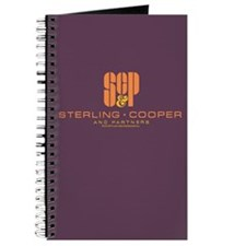 Sterling Cooper & Partners Logo Journal