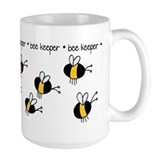 Bee Keeper Mug