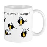Bee Keeper Coffee Mug