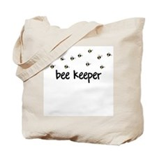 Bee Keeper Tote Bag
