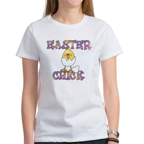 Easter Chick Women's T-Shirt
