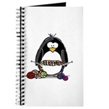 Knitting Penguin Journal