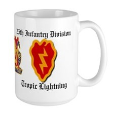 14th Infantry Regiment Mug