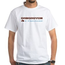Funny Dangerous Shirt