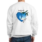 Joe Bark Surfboards Sweatshirt