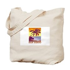 Cute Laguna beach california Tote Bag