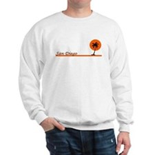 Cute Laguna beach california Sweatshirt