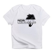NCISLA Palms Infant T-Shirt