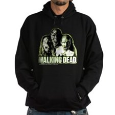 The Walking Dead Zombies Hoodie