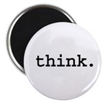 think. Magnet