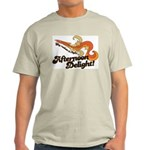 Afternoon Delight Light T-Shirt