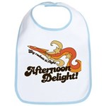 Afternoon Delight Bib