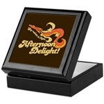 Afternoon Delight Keepsake Box