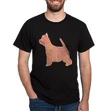 West Highland Rays T-Shirt