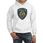 Florence PD Canine Hooded Sweatshirt