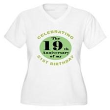 Funny 40th Birthd T-Shirt