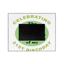 Funny 40th Birthday Picture Frame