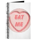 Eat Me Candy Journal