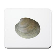 Quahog Clam Mousepad
