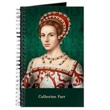 Catherine Parr Journal
