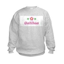 "Pink Daisy - ""Galilea"" Jumpers"