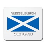 Musselburgh Scotland Mousepad