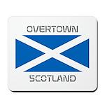 Overtown Scotland Mousepad