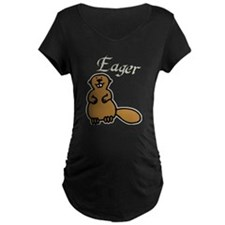 Eager Maternity T-Shirt