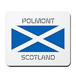 Polmont Scotland Mousepad