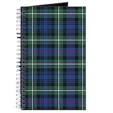 Tartan - MacKenzie dress Journal