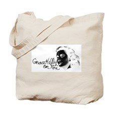 Cute Grace Tote Bag
