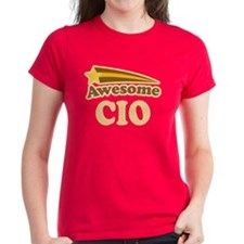 Awesome CIO Tee
