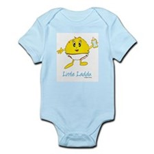 Little Laddu Body Suit