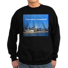 Provincetown Harbor Sweatshirt