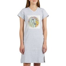 colors of the wind II Women's Nightshirt