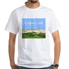 Cape Cod Dunes Shirt